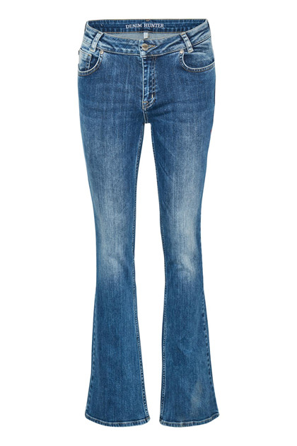 Denim Hunter DHYARA BOOTCUT JEANS 10702233