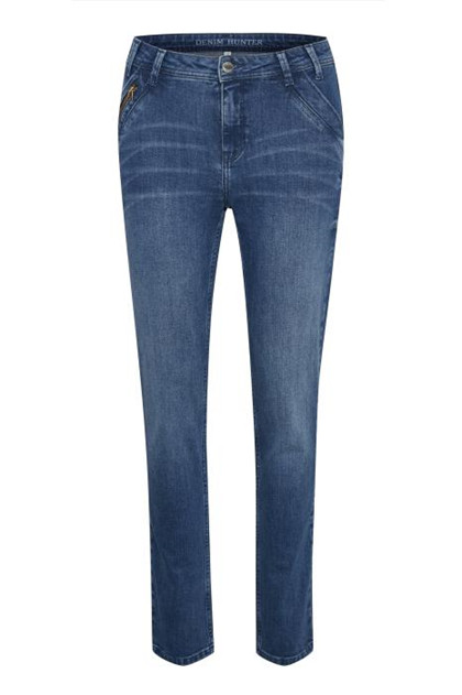 Denim Hunter DHNEW CAPE HIGH JEANS 10702280