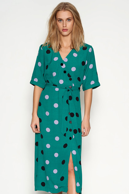 Denim Hunter DHDOTTY DRESS 10702381