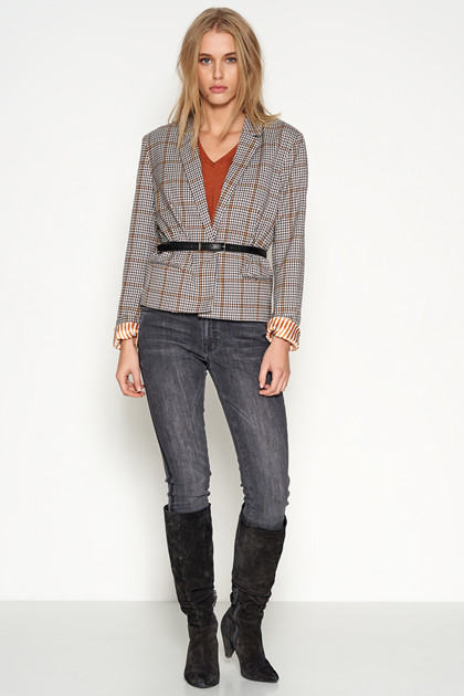 Denim Hunter DHCOLOMBIA BLAZER 10702401