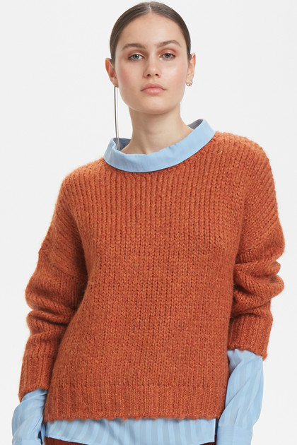 Denim Hunter DHWILLOW KNIT PULLOVER 10702466