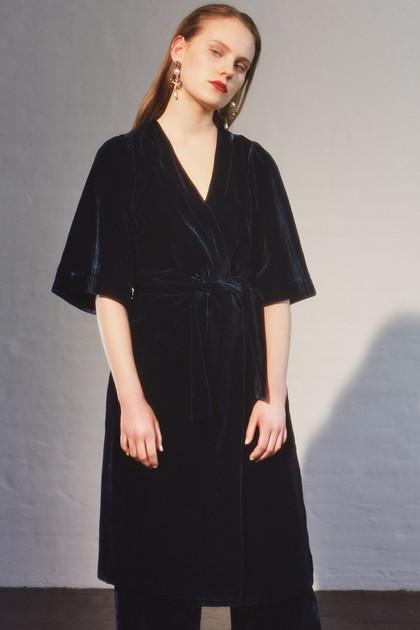 STELLA NOVA MIRI DRESS SOVE-4720