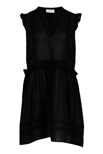 NEO NOIR FIRA DRESS 150704