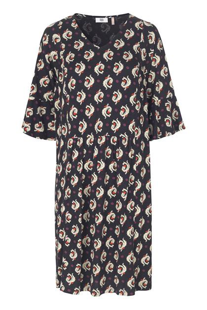 NOA NOA DRESS 1-8870-1 00471