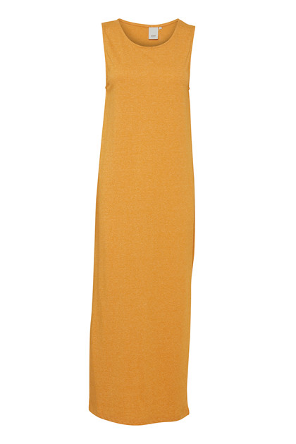 ICHI MOTO SLIT DRESS 20106386