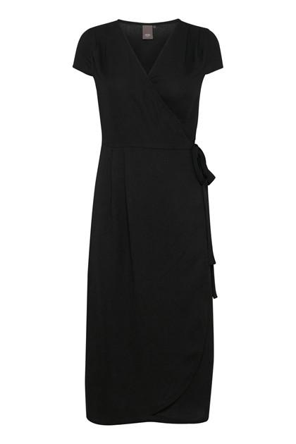 ICHI LAKE DRESS 20107126