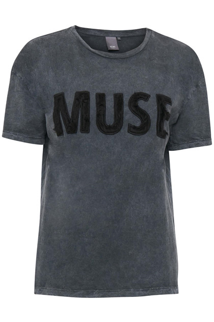 ICHI MUSE T-SHIRT 20108056-10027