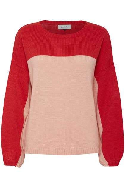BLEND SHE PENNY L PULLOVER 20203153