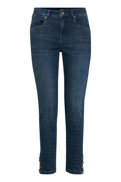 DRANELLA PUSHUP 19 JEANS 20401293