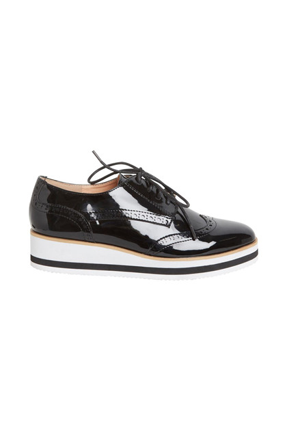 Fransa Q-MYLACQUER SNEAKERS 20603938