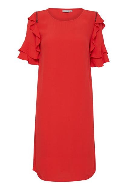 Fransa OSUMMER 1 DRESS 20604023