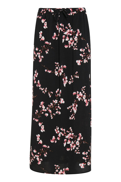 b.young IRIANNA LONG SKIRT 20803528