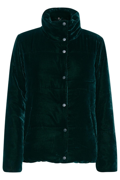 b.young CARY PUFFER JACKET 20804180