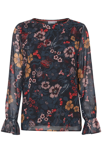 b.young FLOREANCE BLOUSE 20804686