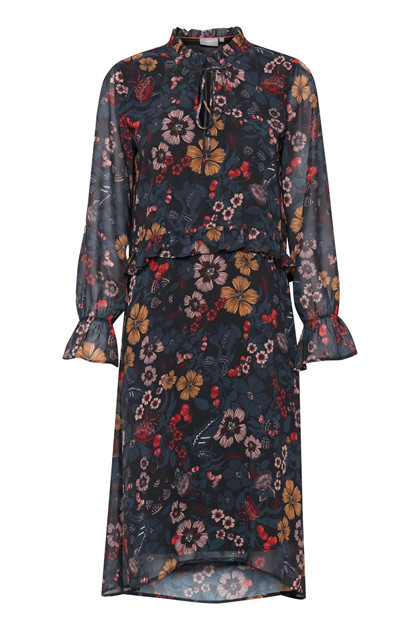 b.young FLOREANCE DRESS 20804688