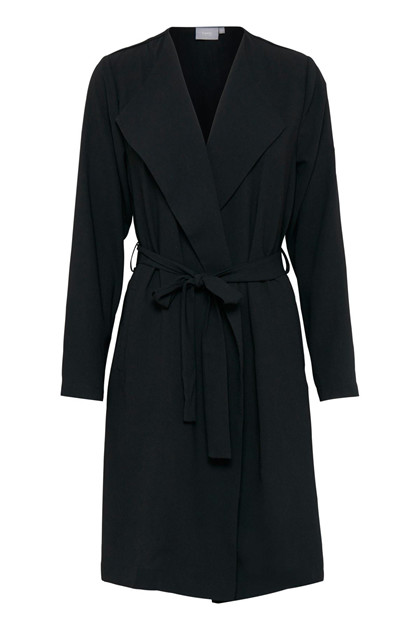 b.young GERLINDA TRENCH CARDIGAN 20804731
