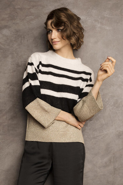 PART TWO NIVELLA PULLOVER 30303657