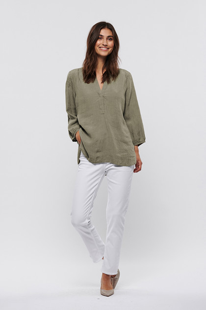 PART TWO LYDIA BLUSE 30304058 V