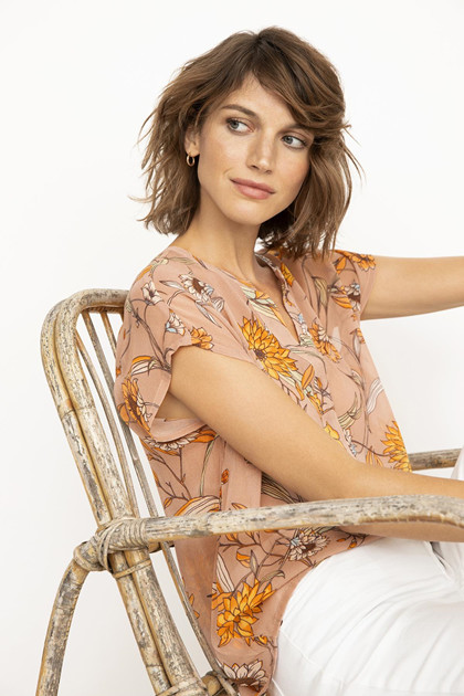 PART TWO HELENA BLUSE 30304250 A