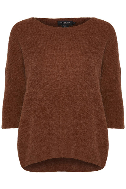 SOAKED IN LUXURY TUESDAY JUMPER 30400427 B