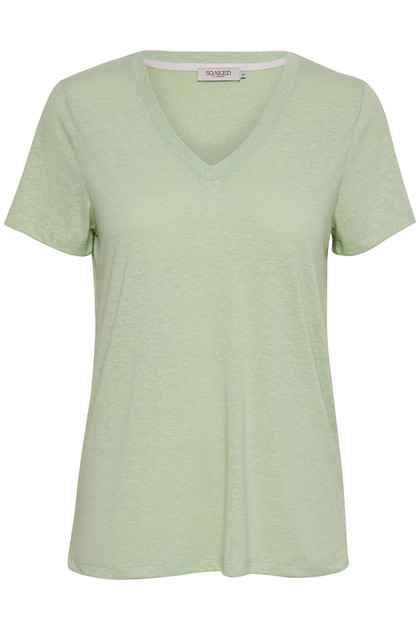 SOAKED IN LUXURY ALIMA T-SHIRT