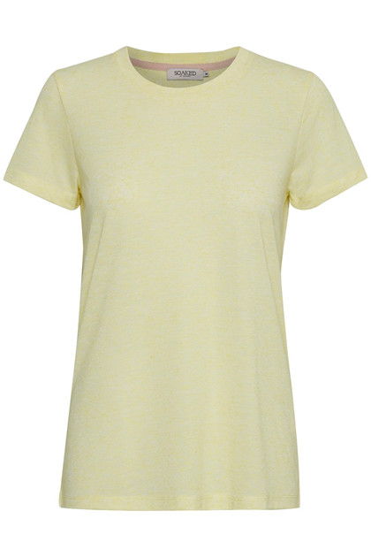 SOAKED IN LUXURY JANET T-SHIRT 30402897