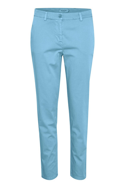 SOAKED IN LUXURY LILLAN CHINO PANTS 30402946 A