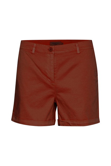 SOAKED IN LUXURY LILLAN CHINO SHORTS 30402953 F