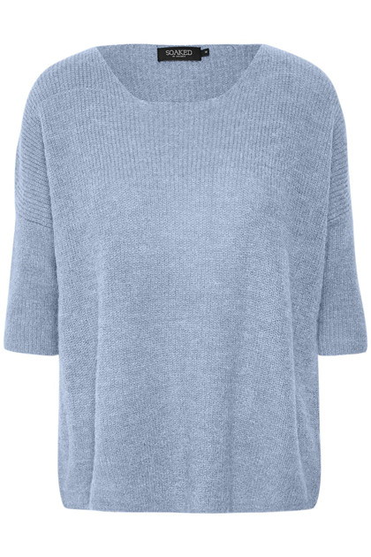 SOAKED IN LUXURY TUESDAY JUMPER 30403400 E