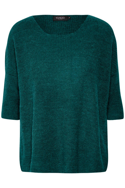 SOAKED IN LUXURY TUESDAY JUMPER 30403400 B