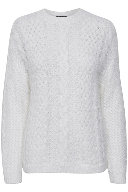 SOAKED IN LUXURY MARGERY PULLOVER 30403406
