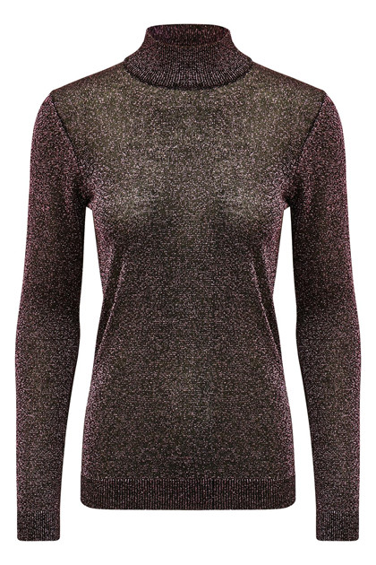SOAKED IN LUXURY CONNER PULLOVER 30403548