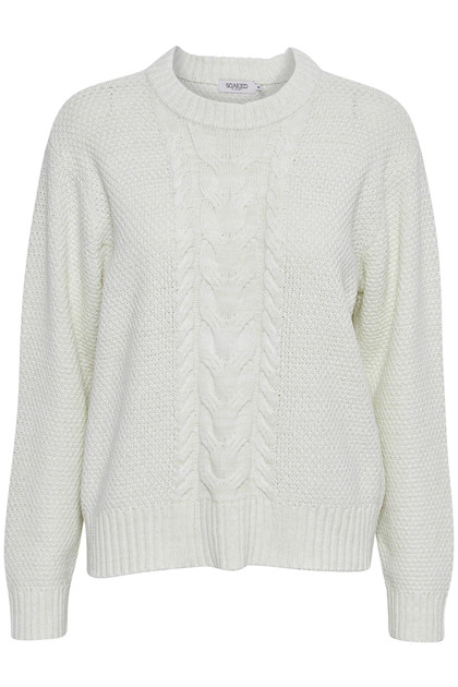 SOAKED IN LUXURY KALINKA PULLOVER 30403613