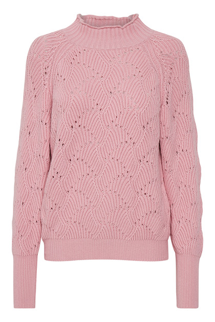 SOAKED IN LUXURY ODETTE PULLOVER 30403810