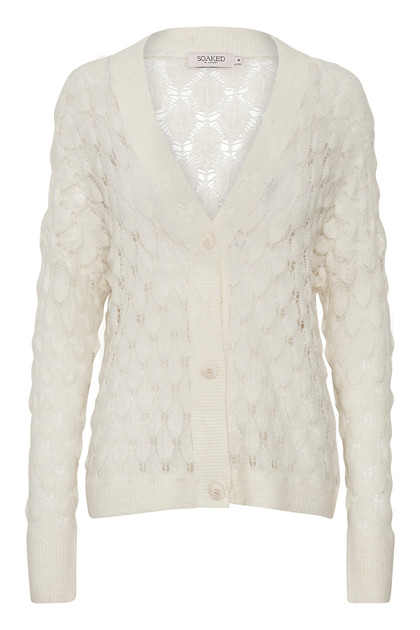 SOAKED IN LUXURY MAGNOLIA CARDIGAN 30403815