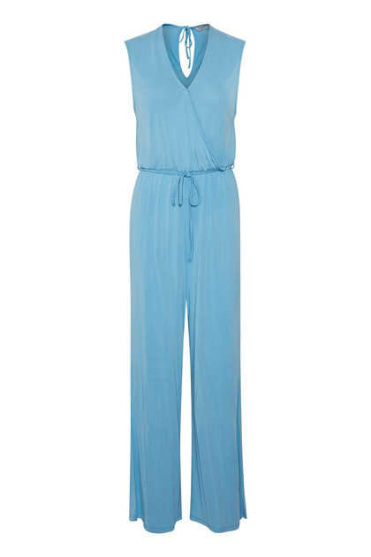 SOAKED IN LUXURY SL NEFRET JUMPSUIT 30403997 A