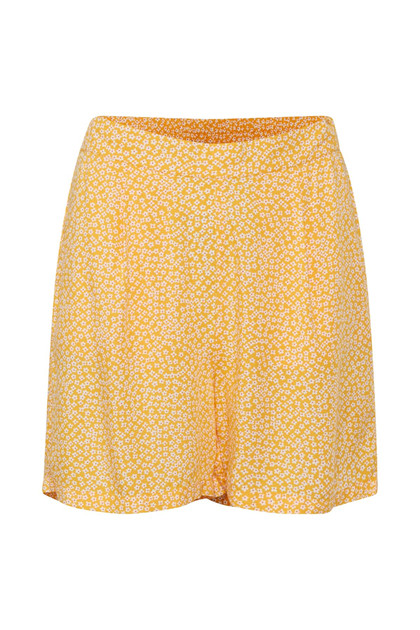 SOAKED IN LUXURY SL ZOE LARISSA SHORTS 30404041 C