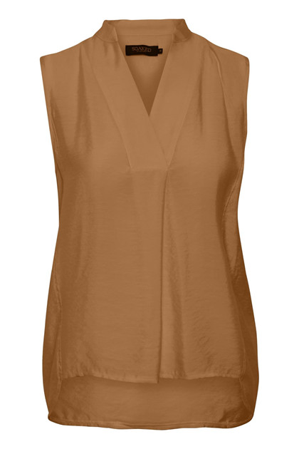 SOAKED IN LUXURY SL VALORA TANK TOP 30404152 P