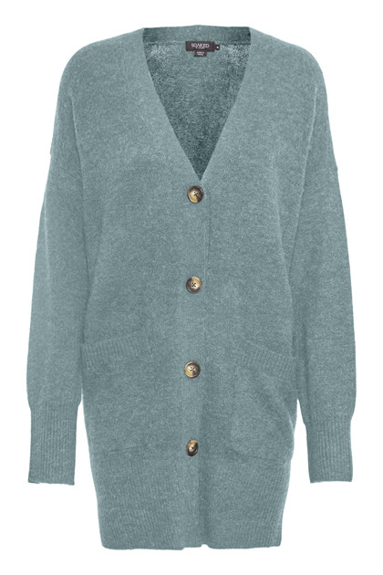 SOAKED IN LUXURY SL ANGEL CARDIGAN 30404302 S