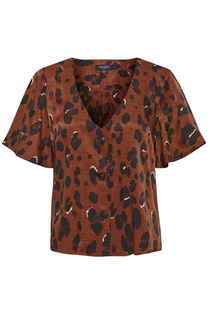 SOAKED IN LUXURY SL MAXWELL TOP 30404346