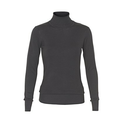 KAFFE ASTRID ROLL NECK 500023