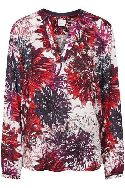 CULTURE DITTEMARIE BLUSE 50104775
