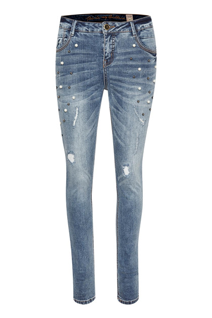 CULTURE CAIMI JEANS - THEA FIT 50104983