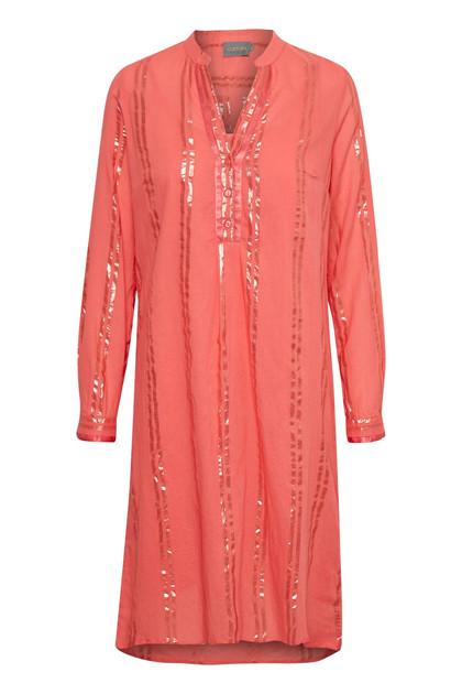 CULTURE VERNILL DRESS 50105422 S