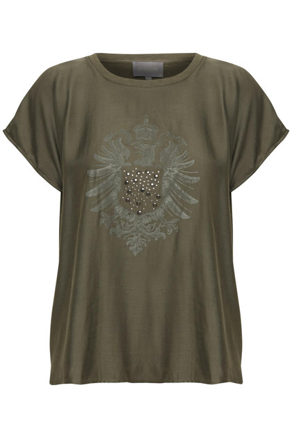 CULTURE ANOUK T-SHIRT 50105474