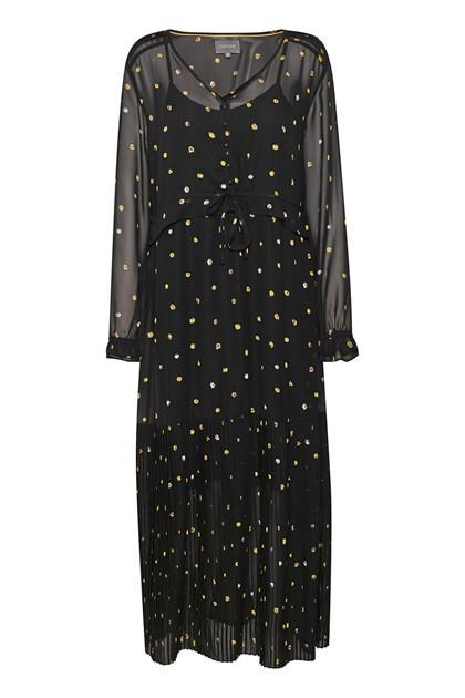 CULTURE CUNUKA DRESS 50105831