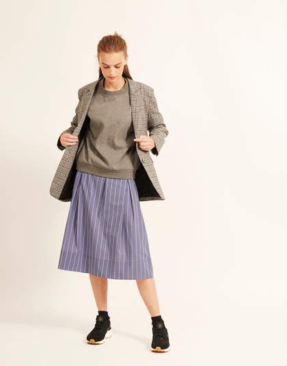 AND LESS IMOA SKIRT 5119106