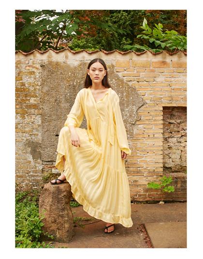 ANL PANORA DRESS 5219812