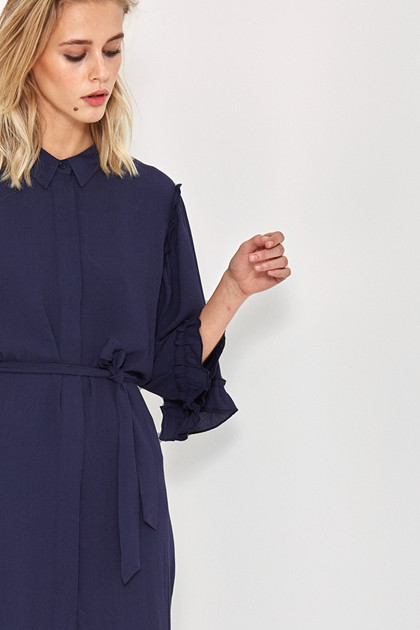 Denim Hunter DITA SHIRT DRESS 10701758