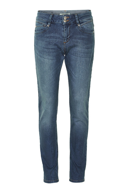 Denim Hunter ROSE CURVED 730137